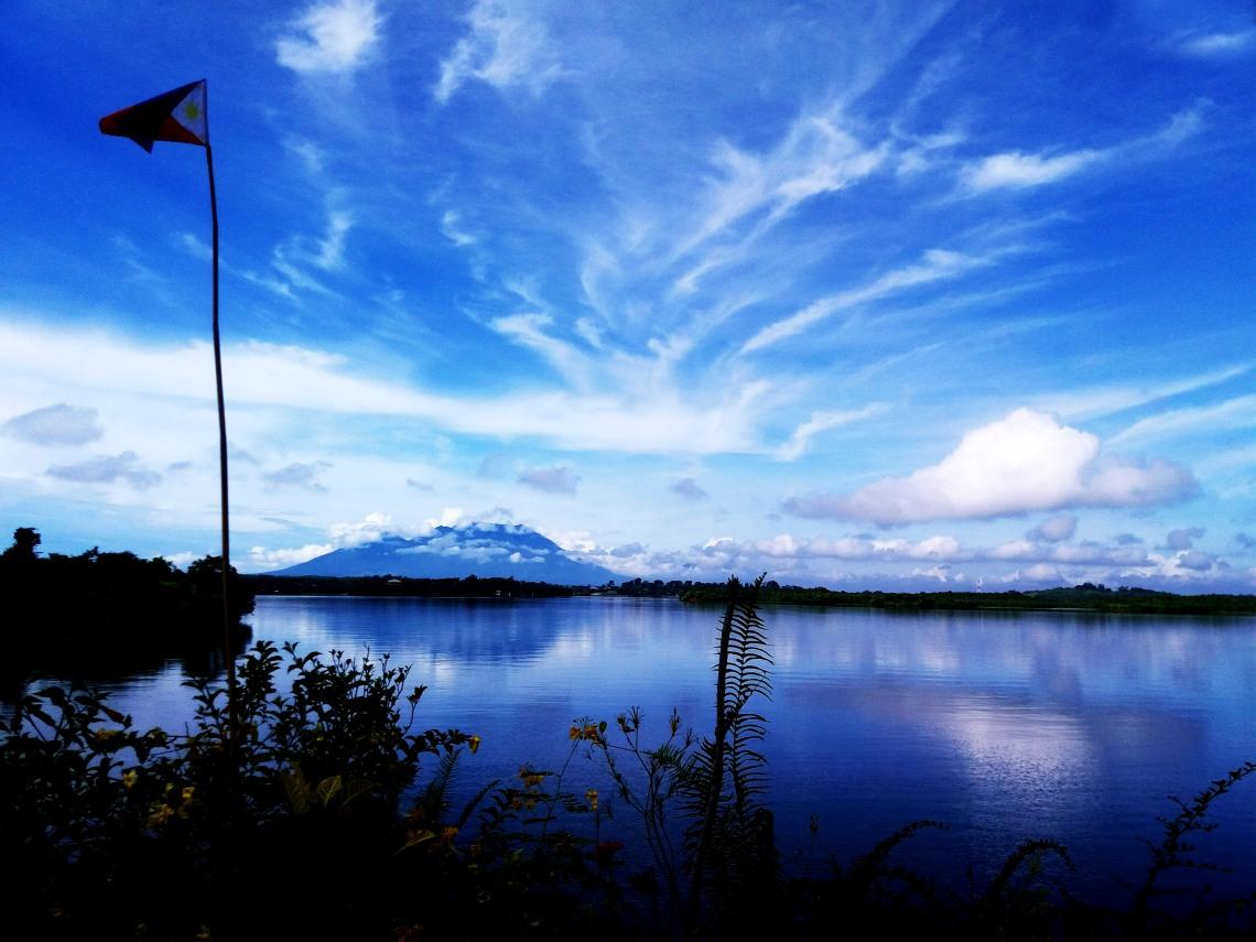Caliraya Lake 1