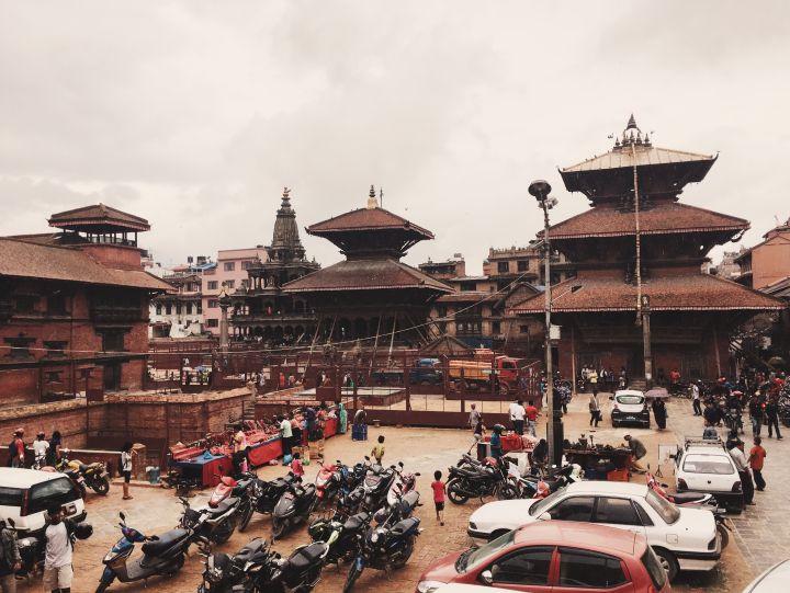 NEPAL@INDIANTRAVELANDLIFE