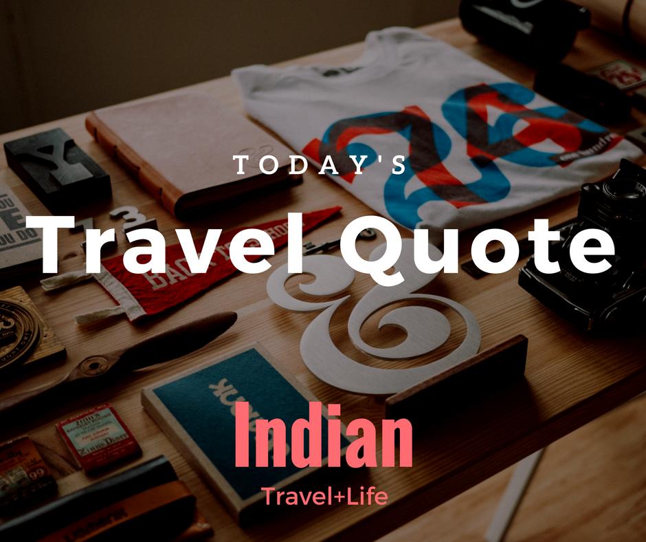 @IndianTravel+Life